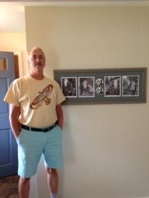 Rob H. Geyer Author Photo